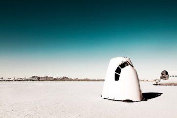 Fotokunstprojekt Desert Birds von Werner Bartsch