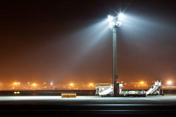 Werner Bartsch Fotografie, Fotokunstprojekt Airtropolis