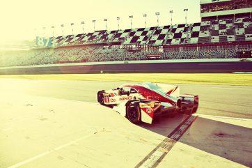 Werner Bartsch Fotografie - Daytona 24h